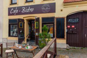 cafe bistro patinahouse - mníšek pod brdy