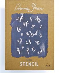 AS_Stencil_CORAL--300x300 A4