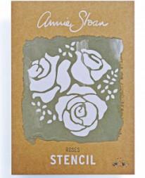 AS_Stencil_ROSES--300x300 A4